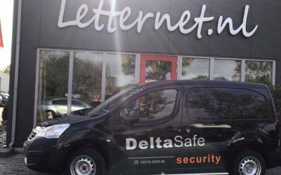 Delta safe
