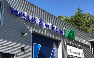 Versluis & Willeboer