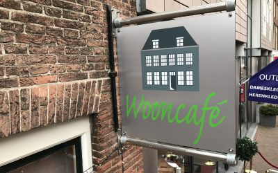 Wooncafe