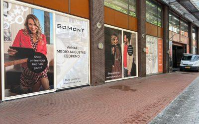 Bomont Den Bosch