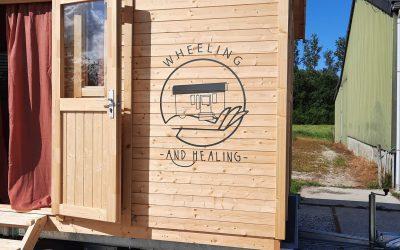 Wheeling and Healing